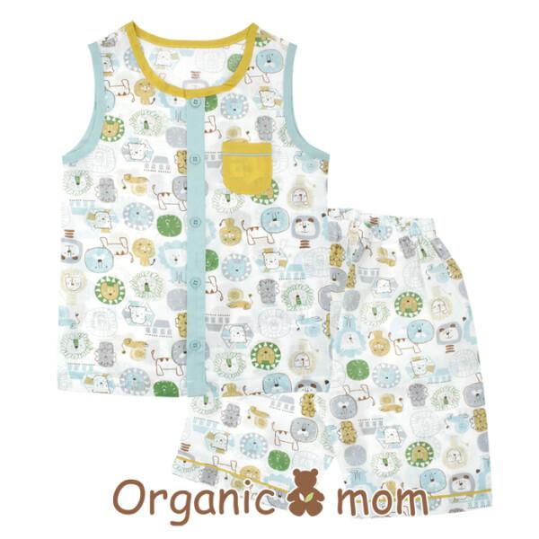 정글킹남아민소아동잠옷(MCM5SW03) 상품이미지