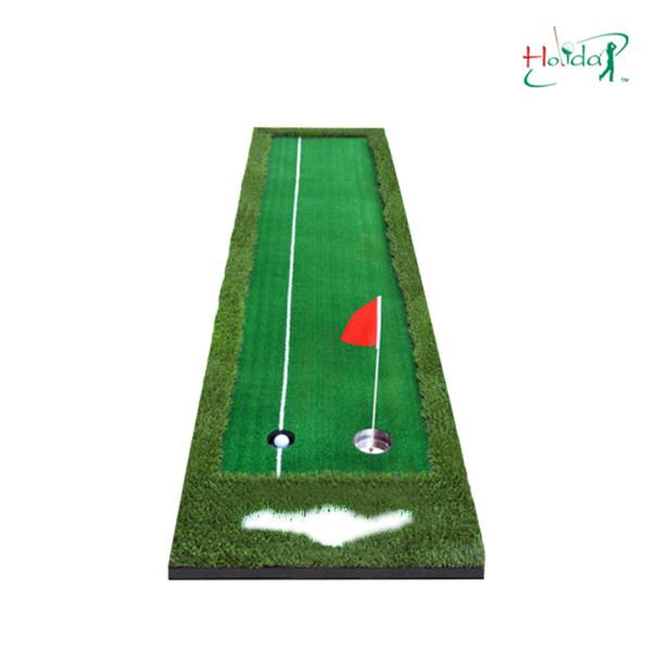 와이드 퍼팅연습기 골프 스윙 퍼터 퍼팅매트 기본형 상품이미지
