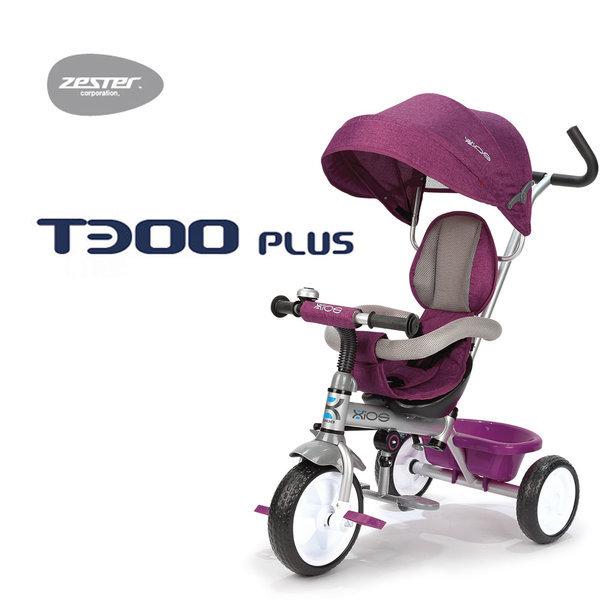 XIOS T300 플러스 자전거 - 퍼플 상품이미지
