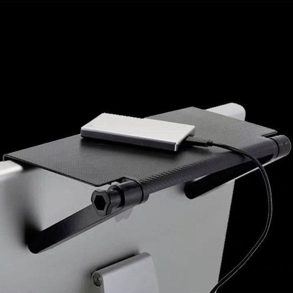 공간활용 모니터 TV선반 셋톱박스거치대 대형 상품이미지