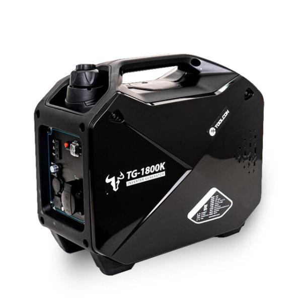 툴콘 캠핑용 저소음 발전기 TG-1800K 상품이미지