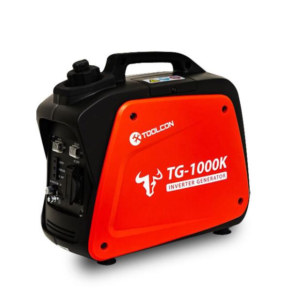 툴콘 캠핑용 저소음 발전기 TG-1000K 상품이미지