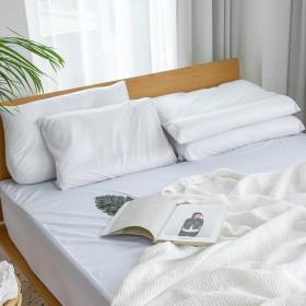 수면공감 우유베개 전용 방수 베개커버 (50X70)
