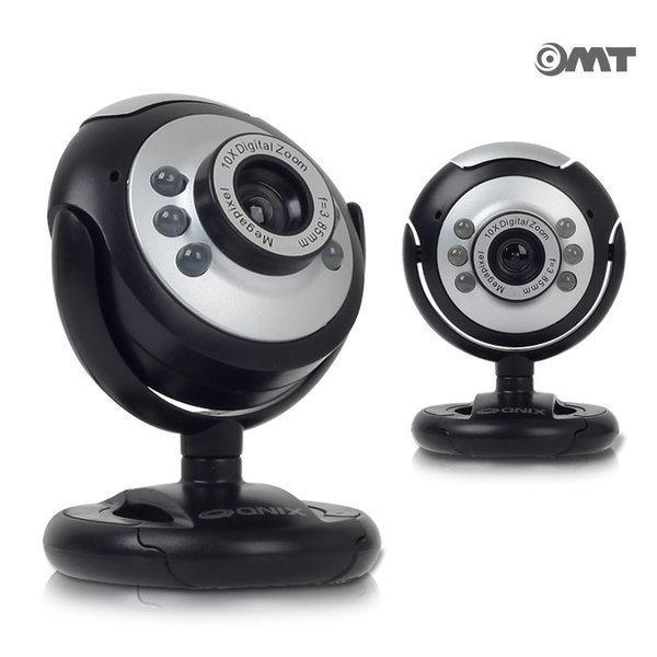 OMT 캠코더 PC 화상카메라 마이크 웹캠 WEBCAM-2020 상품이미지