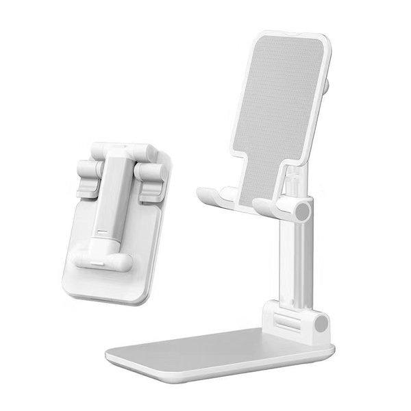 높이조절 접이식 태블릿 휴대폰 거치대 OSA-FD3 화이트 상품이미지