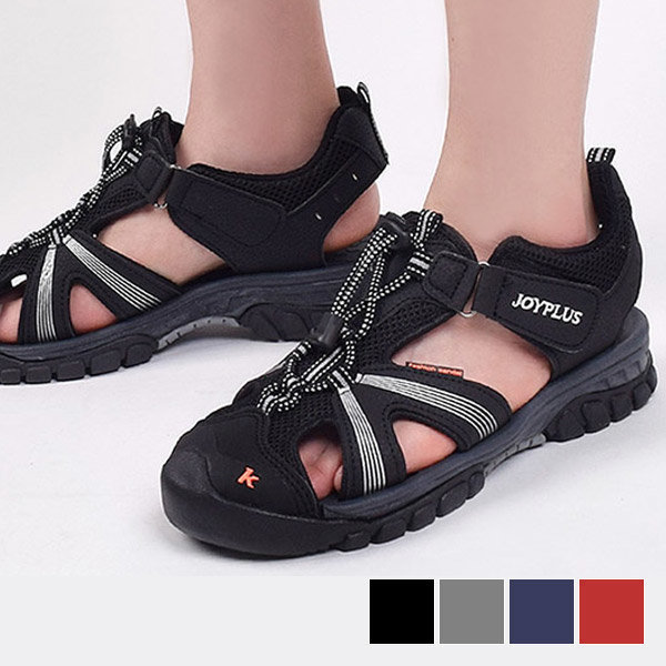 남자 여자 스포츠샌들 여름신발 슬리퍼 물놀이 트래킹 상품이미지