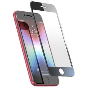 아이폰SE2 아이폰7/8 풀커버 강화유리 액정보호필름
