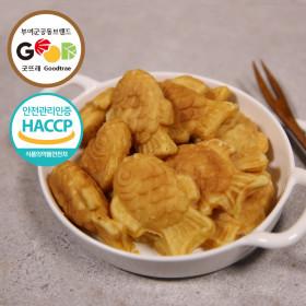 귀요미 붕어빵  슈크림 1kg/HACCP/굿뜨래