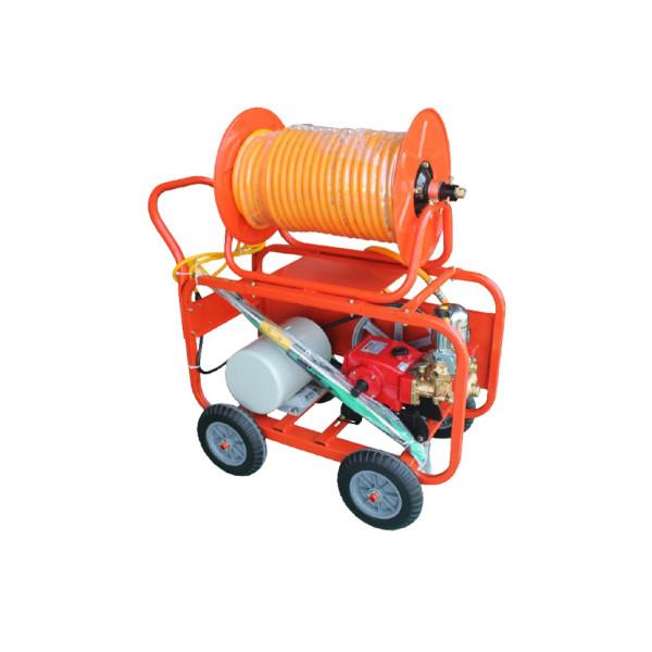고압분무기(이동식) 모터80A 단상3HP /약대포함 상품이미지