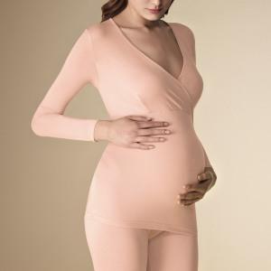 [쉬즈]임산부내의/산전산후 내의/내복/레깅스/임산부속옷