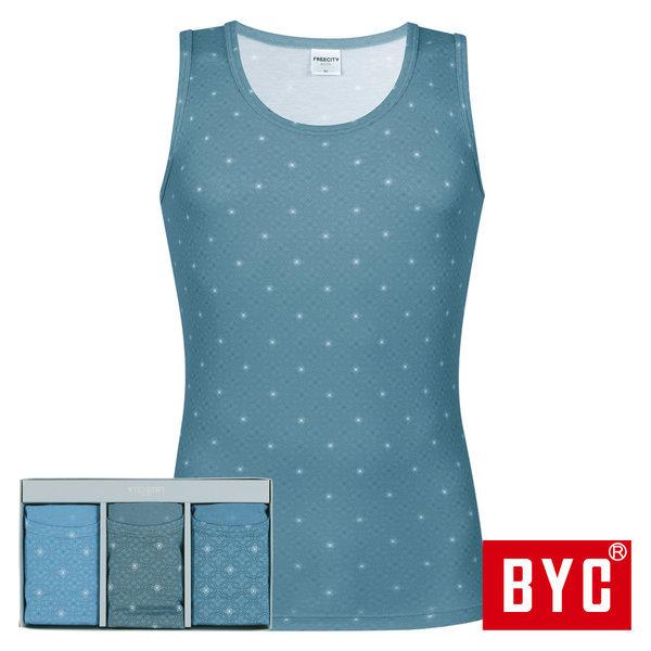 KBY1036 남성 런닝 셔츠 순면 민소매 남자 나시 세트 상품이미지