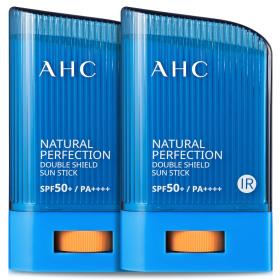 대용량 썬스틱 선스틱 선크림 22gX2개