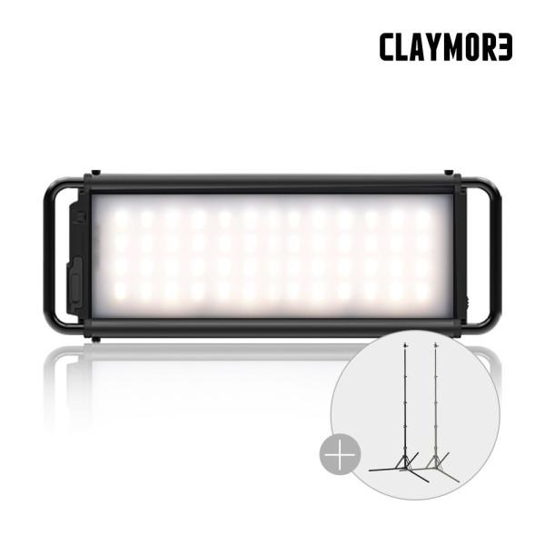크레모아 울트라3.0 X CLC-2800BK 캠핑랜턴/조명 상품이미지