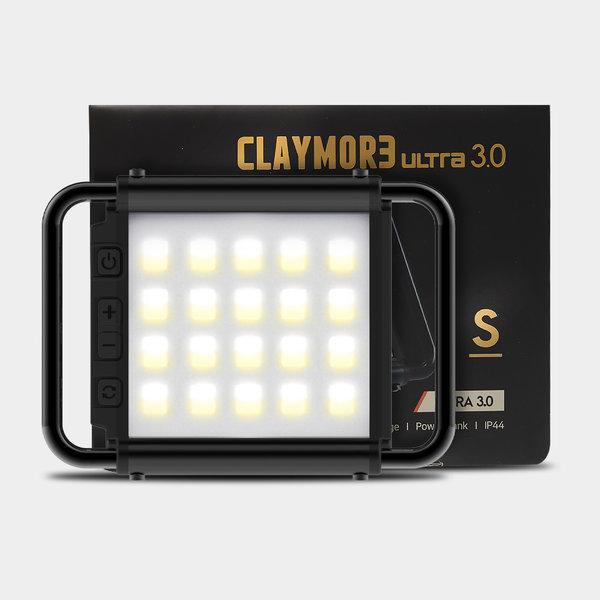 크레모아 울트라3.0 S CLC-900BK 캠핑랜턴/조명 상품이미지