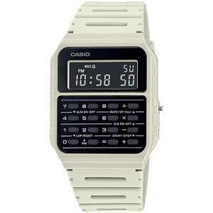 [카시오]카시오 CA-53WF-8B 계산기 전자손목시계 스포츠 패션