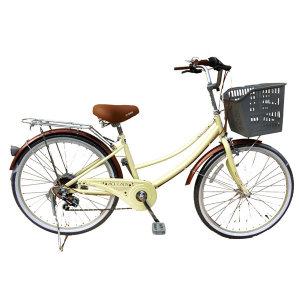 [삼천리자전거]삼천리스트라타 에이스레이디 24/26인치 여성용자전거