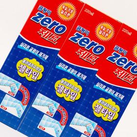 1+1+1 강력한 (주)금영 곰팡이 제로 욕실 창틀 실리콘