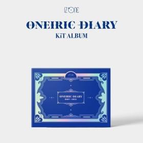 (AIR-KiT) 아이즈원 (IZONE) - Oneiric Diary (미니 3집 키트 앨범)