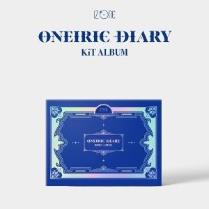 (Air Kit) 아이즈원 (IZONE) - Oneiric Diary (미니 3집 키트 앨범)