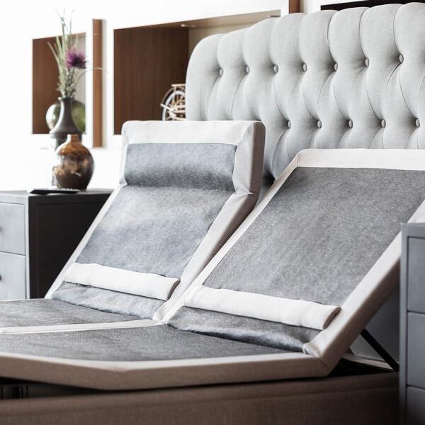 (말루프) S750 Adjustable Bed Base / Twin XL Size 상품이미지