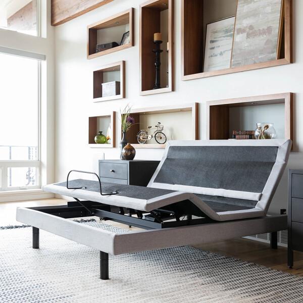 (말루프) S750 Adjustable Bed Base / Queen Size 상품이미지