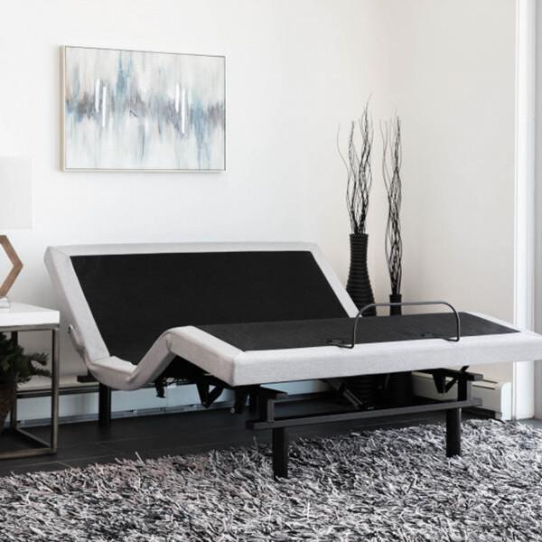 (말루프) E450 Adjustable Bed Base / Queen Size 상품이미지