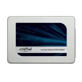 마이크론 크루셜 MX500 SSD (250GB) 대원CTS