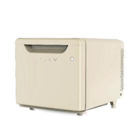 OLLY 저소음 소형 미니 냉장고 OLR02V 원룸 음료수
