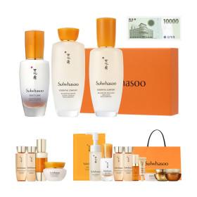 Moisture/Skin Care/Skin Care Set/+/Gift Certificate