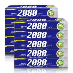 2080 클래식치약 170gx5입 X2개(총10개)