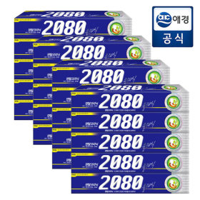 2080 클래식치약 170gx5입 X3개(총15개)