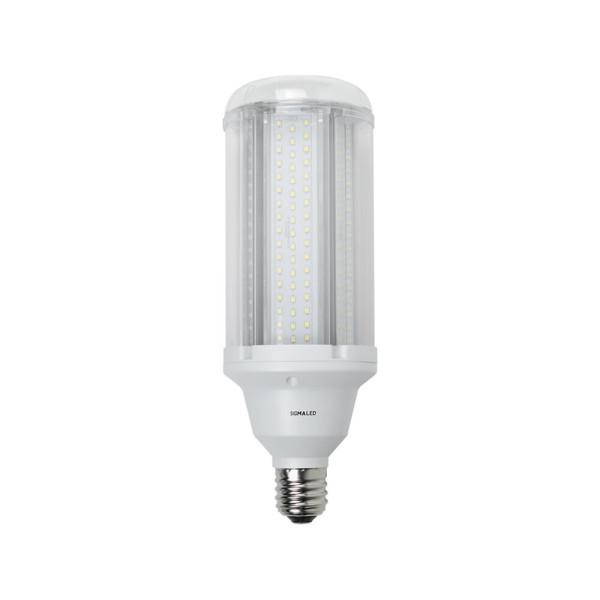 시그마 LED 콘벌브 보안등 75W 투명 주광색 상품이미지