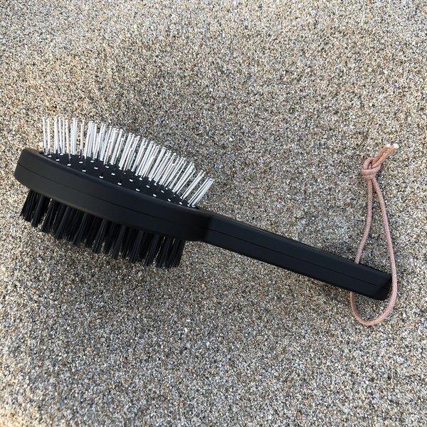 강아지브러쉬 고양이빗 애견 털관리 양면사용 대형견 상품이미지