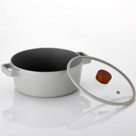 IH induction pot 22cm
