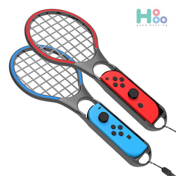 닌텐도스위치 마리오 테니스 라켓 조이콘 악세사리 상품이미지