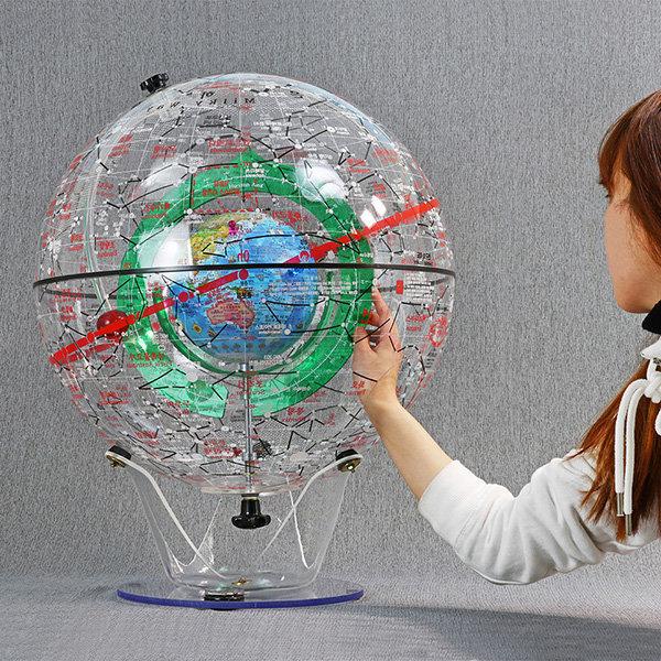 50cm 실습 천구의 / 천체관측 / 우주여행 상품이미지