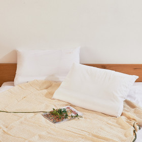 수면공감 우유베개 주니어 전용 방수 베개커버(37X59)