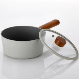 IH induction pot 18cm baby food pot