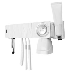 [유토렉스]칫솔살균기 건조기 퍼펙트케어 UTC-54A 탈취 청정 (흰)