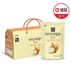 백년동안 마이크로 발효 양파즙 70mlx30포 /건강즙