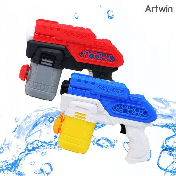 18000맥스파워전동물총 랜덤 워터건 물총 장난감 놀이 상품이미지