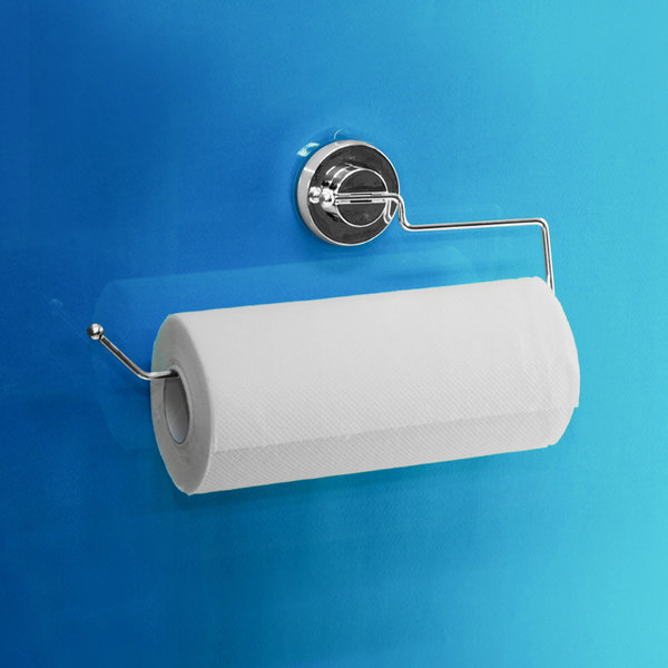 디허브 칫솔걸이 신문 잡지꽂이 화장실 청소용품 흡착 상품이미지