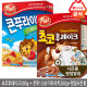 Confu 1/3 Sugar Light 260g + chocolate flakes300g +gifts