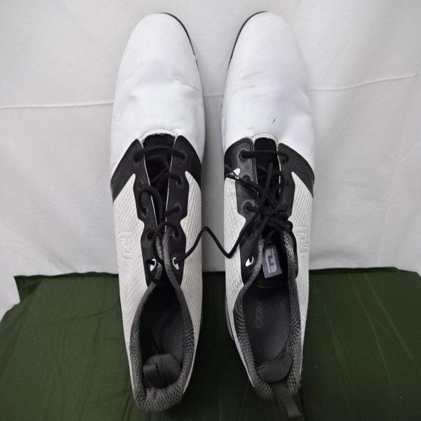 풋조이 골프화 Mens Contour Fit  Golf Shoes 54095 상품이미지