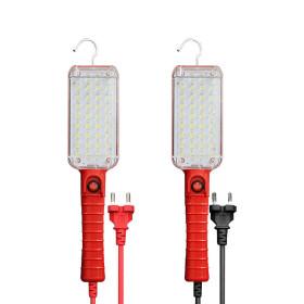 LED작업등 220V 콘센트용 LED작업등 HY-203