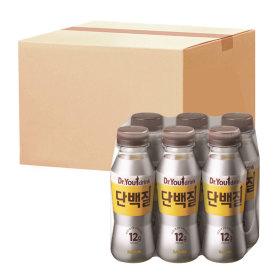 닥터유 단백질드링크 바나나맛 240ml X24개(박스)