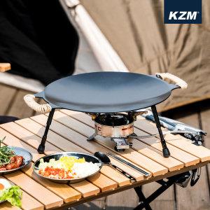 이그니스 코팅 테이블 그리들 K20T3G008 / 바베큐그릴