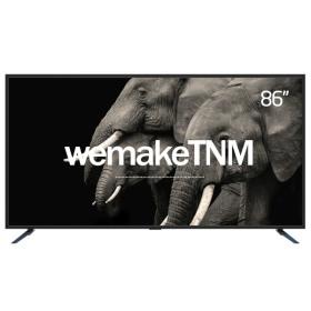 TNM 라이트 86인치 4K UHDTV D86SUGEL HDR LG정품패널