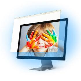 노트북 거치형 블루라이트 차단 필터 22형 (490x305)