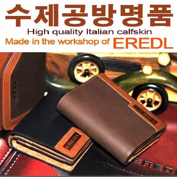 28a11ca26c8 수제명품 EREDL/ITALY Calf 가죽/명함지갑/카드지갑 상품이미지 ...